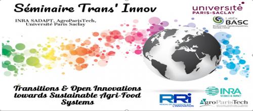 Séminaire Trans'Innov 3 fév 2020