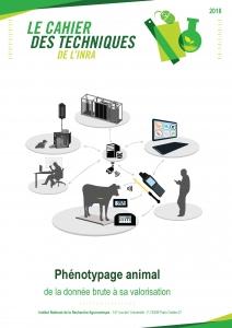 Phénotypage animal 2018
