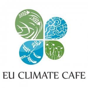 Climate-CAFÉ Logo