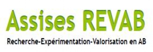 Logo REVAB