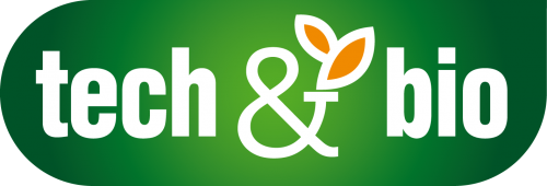 Logo Tech & Bio