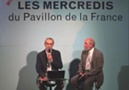 Marc Benoit - Agriculture biologique - Exposition universelle milan 2015