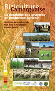 Plaquette riziculture camarguaise