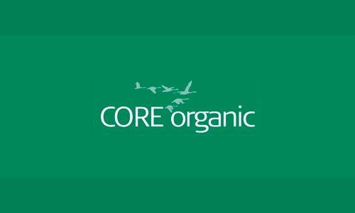 Logo Core organic - Agriculture biologique europe