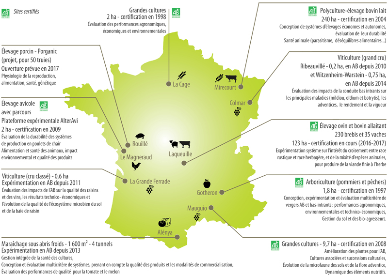 Carte_sites experimentaux_2016_800