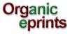 Logo Organic eprints