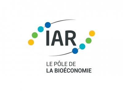 Logo de l'IAR