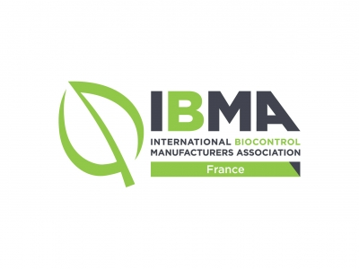 Logo de l'IBMA