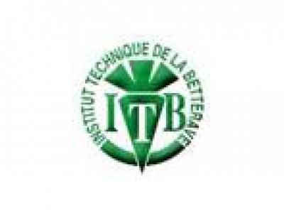 Logo de l'ITB