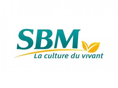 Logo de SBM Développement