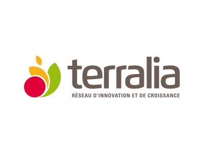 logo de Terralia
