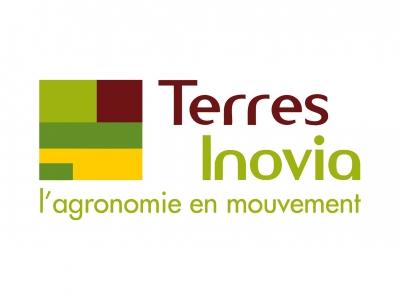 Logo de Terres Inovia
