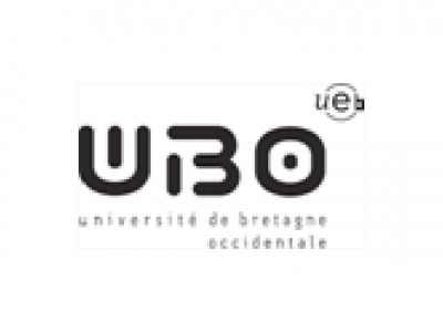 Logo de l'Université de Bretagne Occidentale