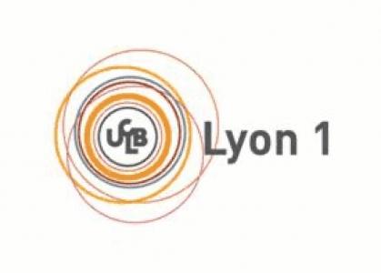 Logo de l'Université Lyon 1