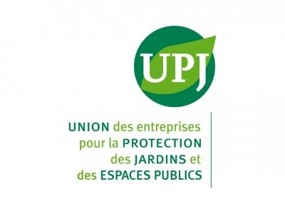 Logo de l'UPJ