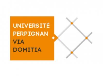 logo de l'Université de Perpignan