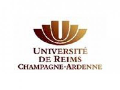 Logo de l'Université de Reims Champagne - Ardenne