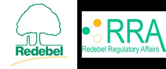 Redebel et RRA