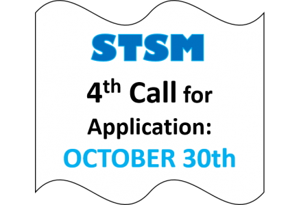 STSMs Applications