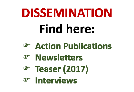 Dissemination - POSITIVe