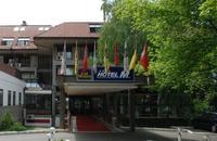 Best Western M Belgrade