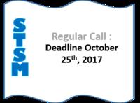 Deadline Oct 25 2017