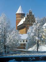 Olsztyn-zamek-z-XIVw-0248117