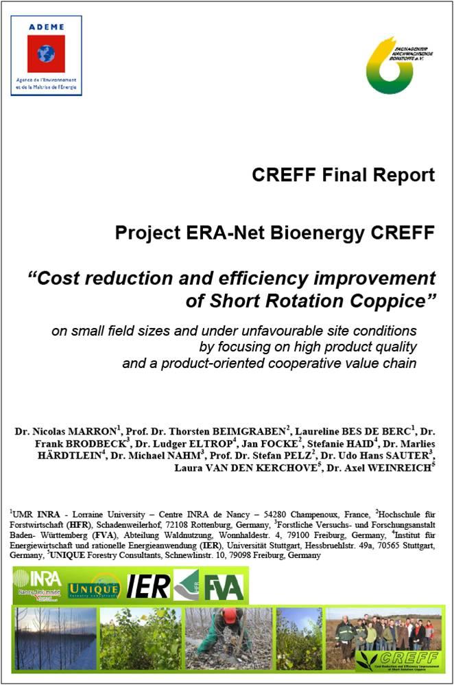 CREFF final report English