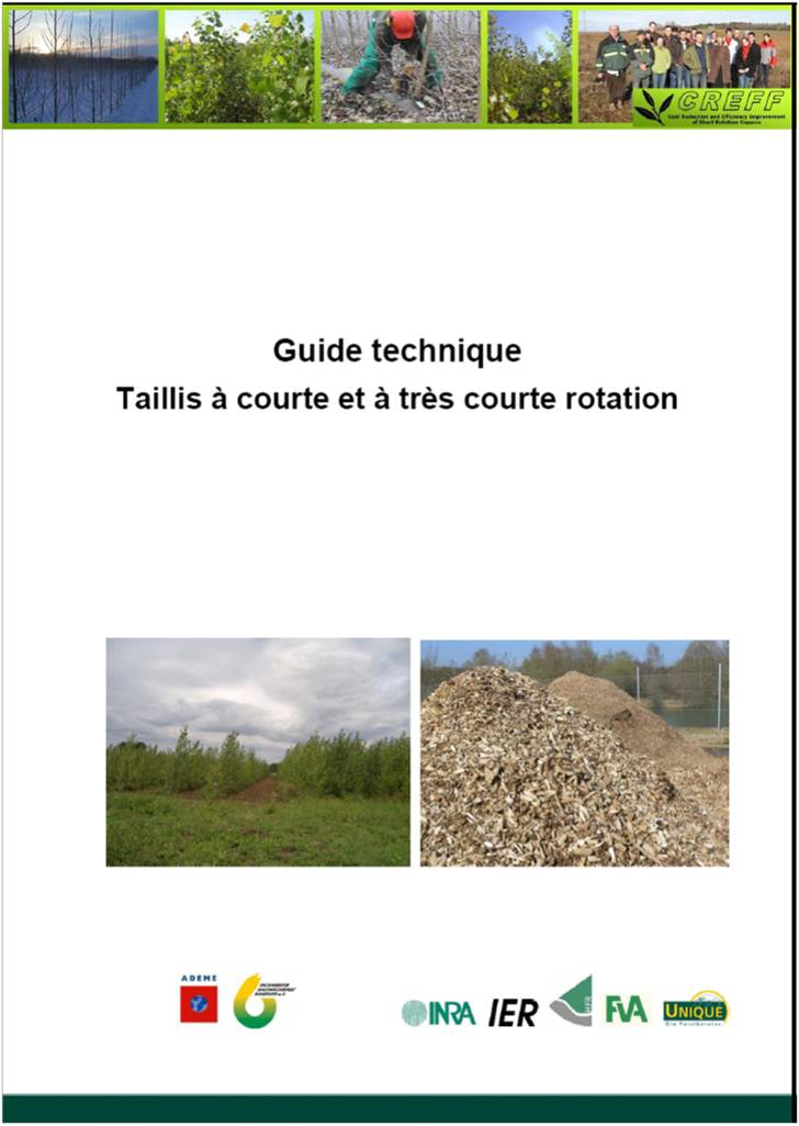 Technical guide French