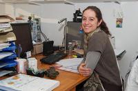 Sylvie Warot