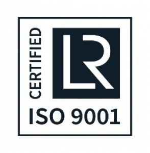 Certification ISO 9001