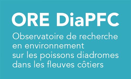 ORE Diapfc
