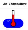 température air
