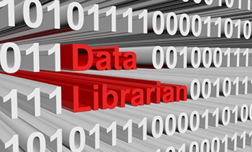 La DipSO recrute un datalibrarian (© Adobe Stock)
