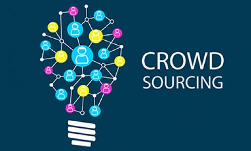 Le crowdsourcing : deux vidéos pour répondre à vos questions (© Adobe Stock)