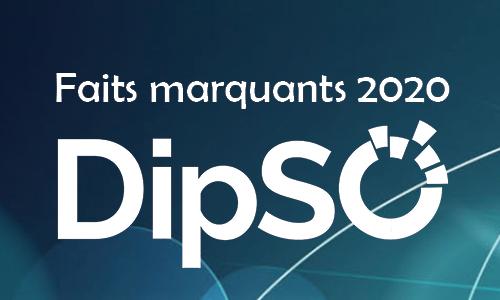 DipSO - Faits marquants 2020