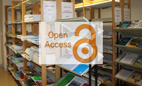 La publication en libre accès