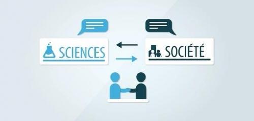 Les sciences et recherches participatives