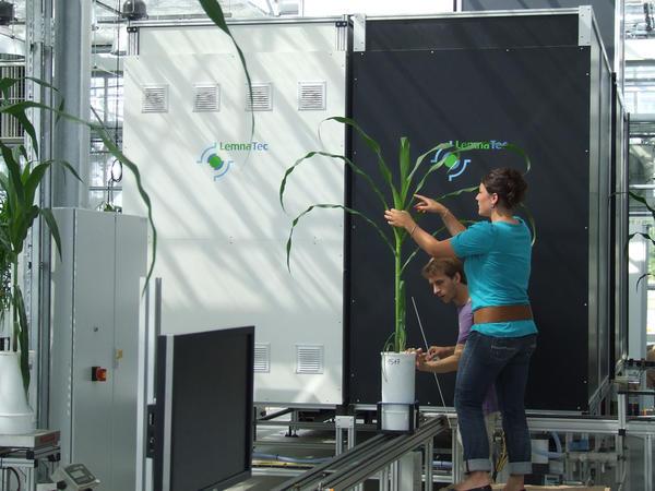 DROPS experiments June 2012_4