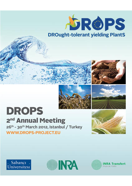 Poster-2nd Annual meeting-march 2012