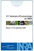 seminaire 2006 actes