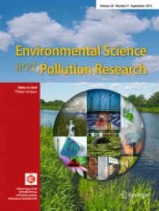 ECOTOX, new questions for terrestrial and aquatic ecotoxicology
