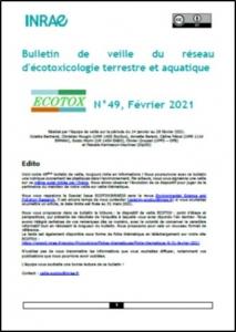Bulletin 49 : Veille du 01/01/2021 au 28/02/2021