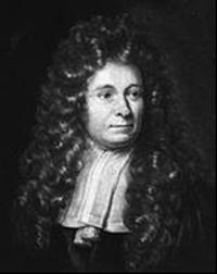 Portrait anonyme de Steven Blankaart issu de Wikipedia