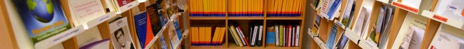 bibliothèque scientifique
