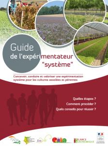 """Parution du guide de l'expérimentateur """"système"""""""