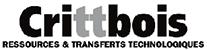 Logo CrittBois