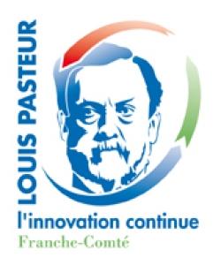 """Pôle régional de Franche Comté  : """"Louis Pasteur, innovation, alimentation santé"""""""