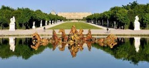 Versailles 2016