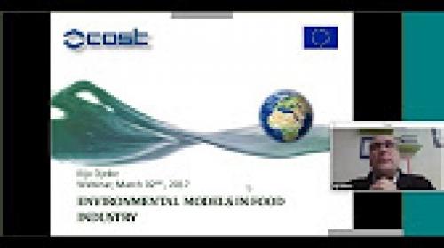 03 - Environmental Models in Food Industry (Ilija Djekic)